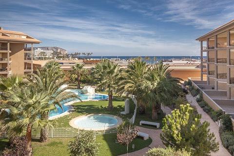 Spanje  in Valencia, Valencia