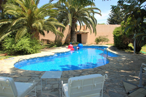 Spanje  in Canary Islands, Santa Maria