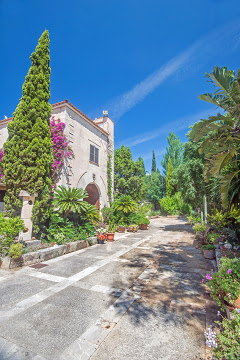 Spanje  in Island Of Majorca, Consell