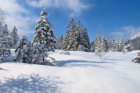 Autriche  en Vorarlberg, Lech