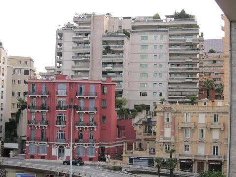 Casa-Villa en venta en Monaco