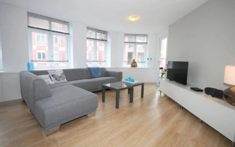 Netherlands long term rental in South Holland, Den-Haag