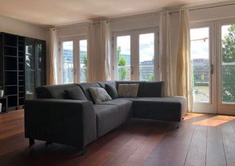 Netherlands long term rental in South Holland, Rotterdam