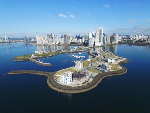 Panamá  en Panama, Panama City