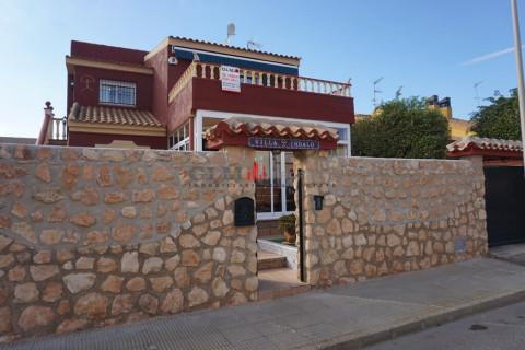 España  en Murcia, Santiago de la Ribera