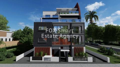 Wohnungen zum kauf in Paphos