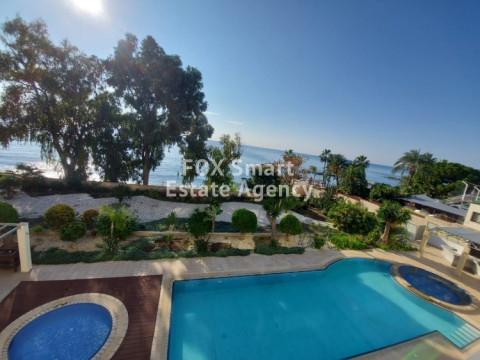 Cyprus long term rental in Limassol, Agios Tychonas