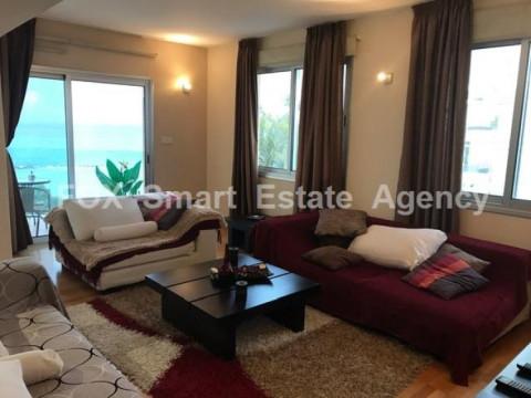 Cyprus long term rental in Limassol, Agios Tychon