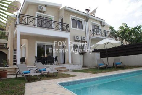 Cyprus property for sale in Limassol, Potamos Germasogeias