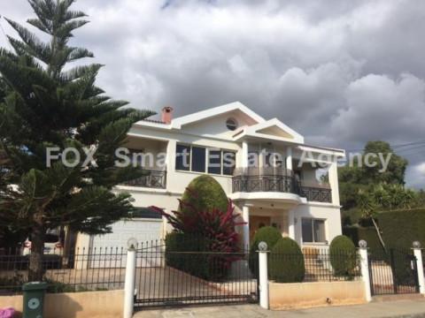 Cyprus property for sale in Limassol, Ekali