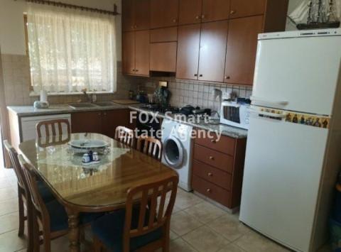 Cyprus long term rental in Limassol, Agios Amvrosios