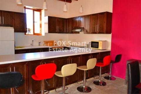 Cyprus long term rental in Limassol, Apsiou