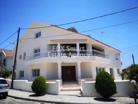 Cyprus long term rental in Limassol, Ekali