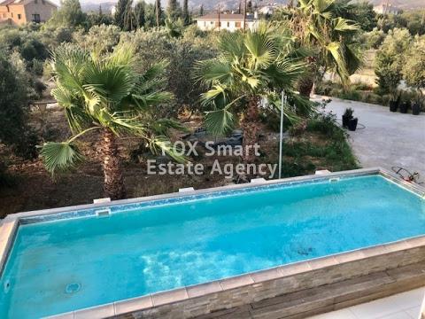 Cyprus long term rental in Limassol, Pentakomo
