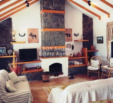 Cyprus long term rental in Limassol, Moniatis