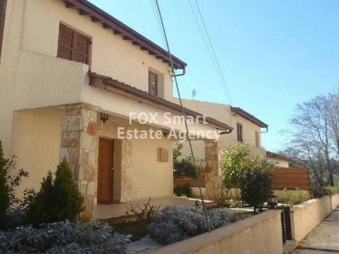 Cyprus long term rental in Limassol, Pera Pedi