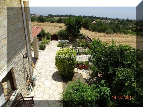 Cyprus long term rental in Limassol, Anogyra