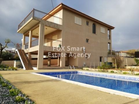 Cyprus long term rental in Limassol, Pano-Kivides