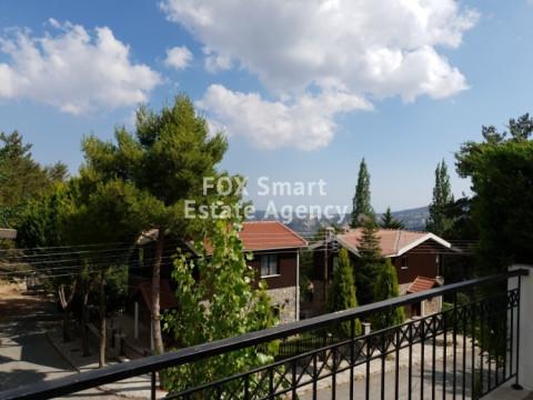 Cyprus long term rental in Limassol, Pano-Platres