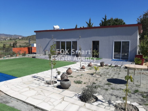 Cyprus long term rental in Limassol, Monagroulli