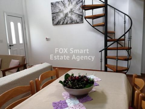 Cyprus long term rental in Limassol, Agros