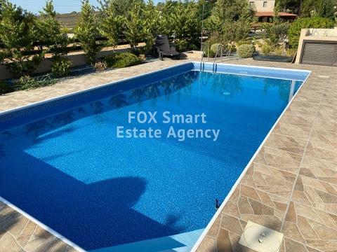 Cyprus long term rental in Limassol, Souni