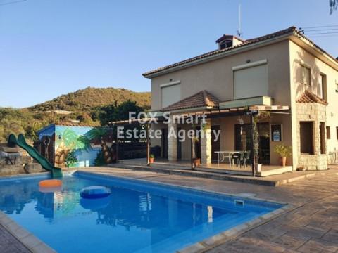 Cyprus long term rental in Limassol, Paramytha