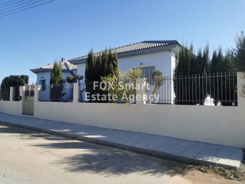Cyprus long term rental in Limassol, Ypsoupoli