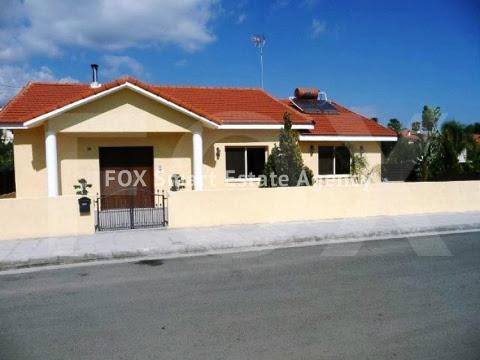 Cyprus long term rental in Limassol, Pyrgos-Limassol