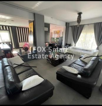 Cyprus long term rental in Limassol, Agia Paraskevi