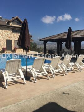 Cyprus long term rental in Limassol, Pachna