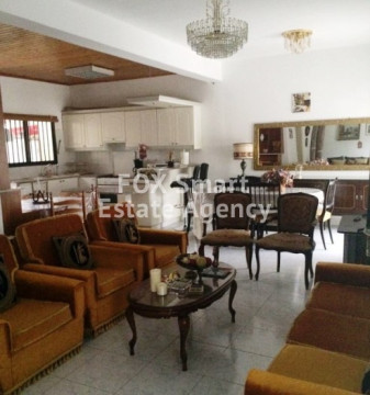 Cyprus long term rental in Limassol, Katholiki