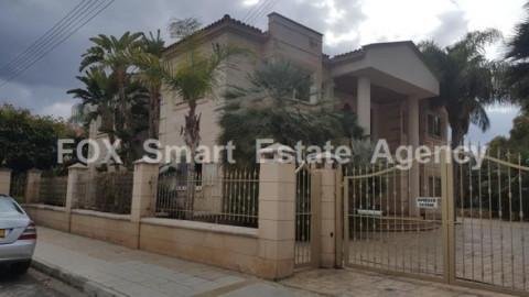 Cyprus long term rental in Limassol, Zakaki