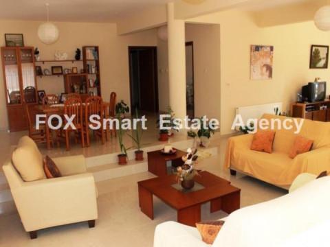Cyprus long term rental in Limassol, Moni