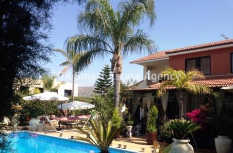 Cyprus long term rental in Limassol, Kalogyros