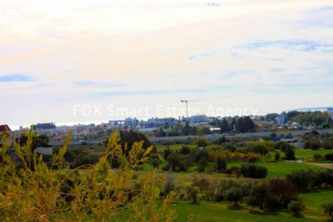 Cyprus long term rental in Limassol, Mesovounia