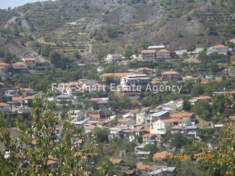 Cyprus property for sale in Limassol, Kyperounta