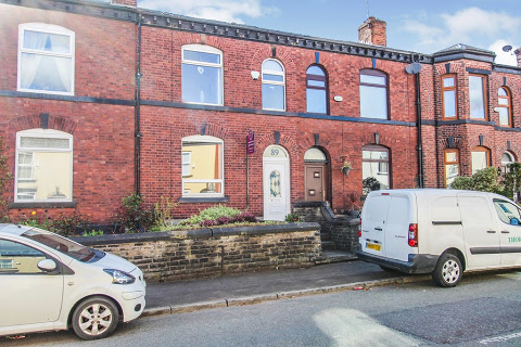 England property for sale in Greater Manchester, Heywood
