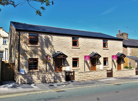 England property for sale in Lancashire, Clayton Le Moors