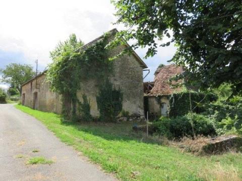 Casa-Villa en venta en Alles sur Dordogne