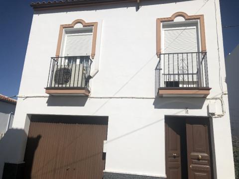 Maison de ville à vendre en Olvera