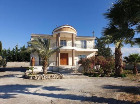 Case-Ville in vendita in Paliometocho