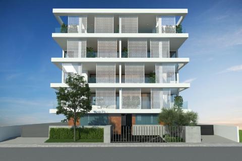 Appartamenti in vendita in Agios Dometios