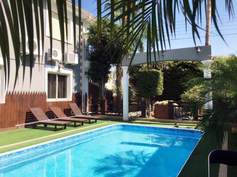 Cyprus long term rental in Limassol, Columbia-Area
