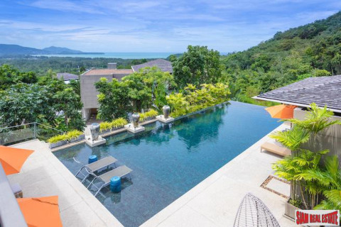 Thailand property for sale in Phuket, Layan