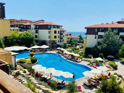 Apartament en venta en Sveti Vlas