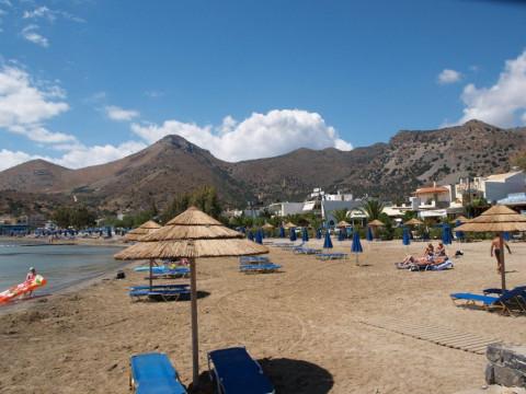Grecia  en Crete, Elounda