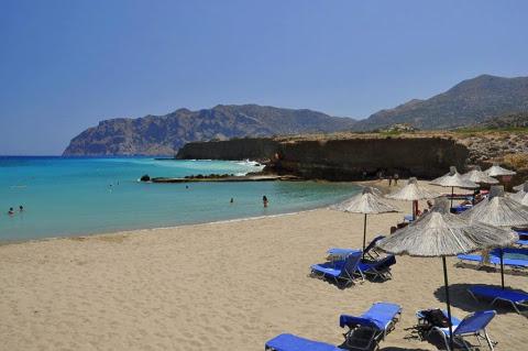 Grecia  en Crete, Ierapetra