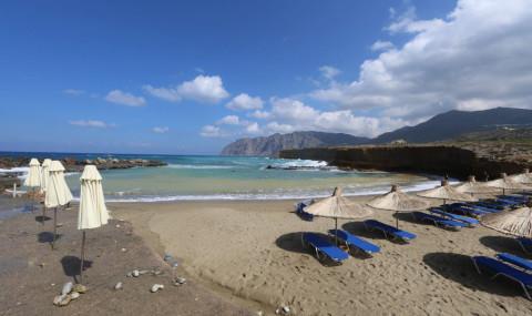 Grecia  en Crete, Mochlos