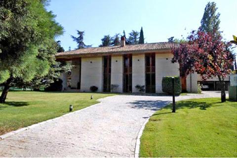 Huizen-Villa te koop in Madrid